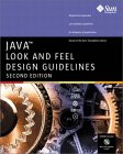 java look and feel guidelines